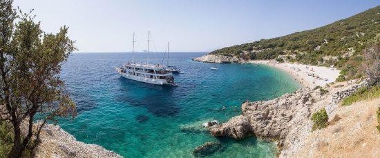 Mini Cruises in Croatia – 3, 4, 5 or 6 Day
