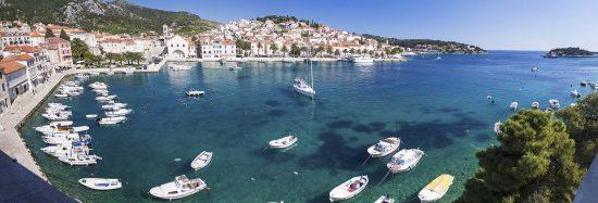 Adriatic Explorer Deluxe Mini 2020 (Split – Dubrovnik)
