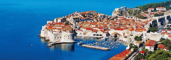 Splendid Croatia Deluxe 2020 (Split – Dubrovnik)