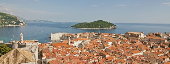 Wonders of Croatia 2021 (Dubrovnik to Zadar)