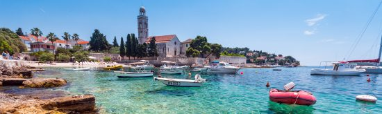 Croatian Treasures 2020 (Split – Split)