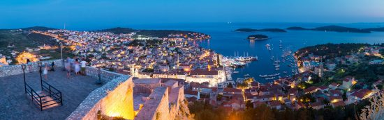 Southern Pearls First Class 2021 (Split – Dubrovnik)