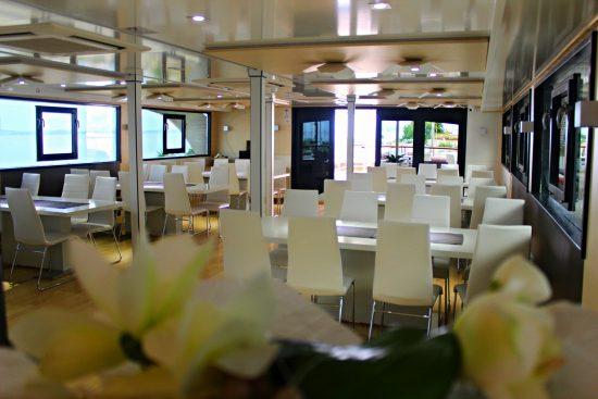 MS Prestige Restaurant