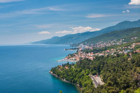 Kvarner Bay of Islands Traditional 2021 (Opatija – Opatija)