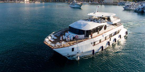 MS Adriatic Queen - Exterior