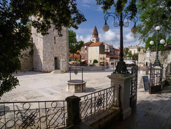 Croatia Tours and Cruises