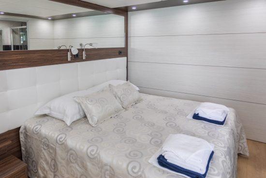 MS Adriatic Queen - Cabin