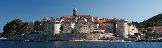 Jewels of Croatia 2020 (Zagreb – Dubrovnik)