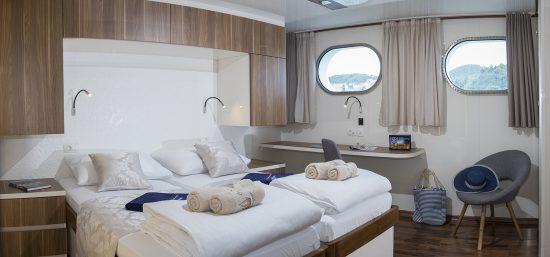 Il Mare Cabin 1