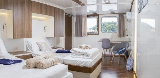 Il Mare Cabin 2