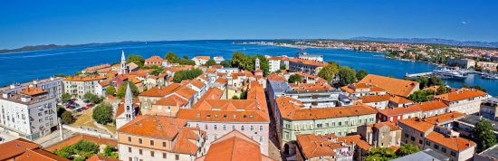 European Classic 2020 (Prague – Dubrovnik)