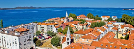 Croatian Escape 2020 (Split – Split)