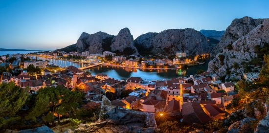 Captivating Croatia 2022 (Omis – Dubrovnik)