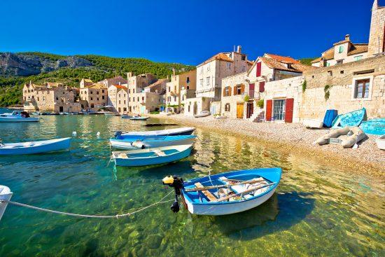Southern Elegance 2021 (Split – Dubrovnik)