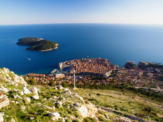 One Way Discovery 2022 (Dubrovnik – Split)