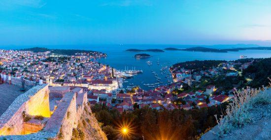 Deluxe Dalmatia 2020 (Dubrovnik – Split)