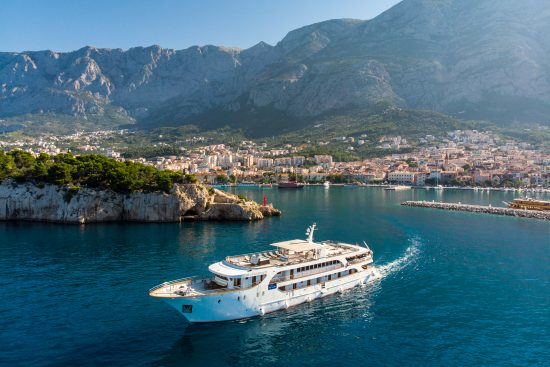 Diamond Sailing Dalmatia