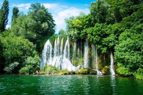 Istria & the Dalmatian Coast 2021 (Porec – Dubrovnik)