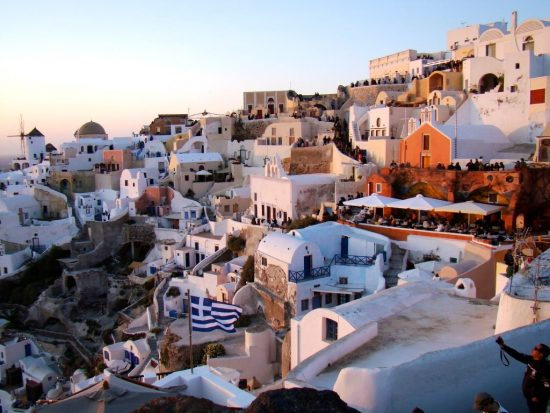 Jewels of the Cyclades 2020 (Athens – Athens)
