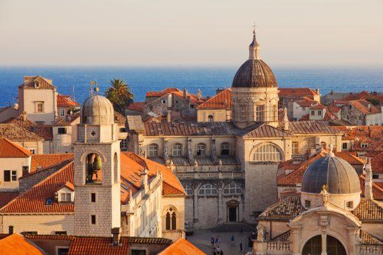Adriatic Discovery 2021 (Dubrovnik – Split)