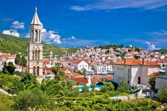 Croatian Escape 2021 (Split – Split)