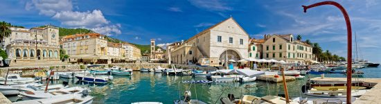 Best of Dalmatia 2021 (Dubrovnik – Split)