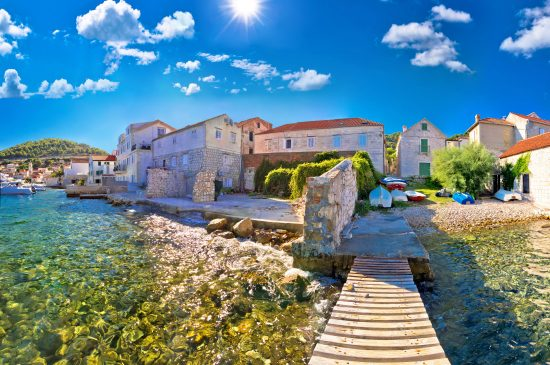 Croatian Escape One Way 2022 (Dubrovnik – Split)