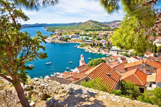 A Croatian Journey 2020 (Dubrovnik – Opatija)