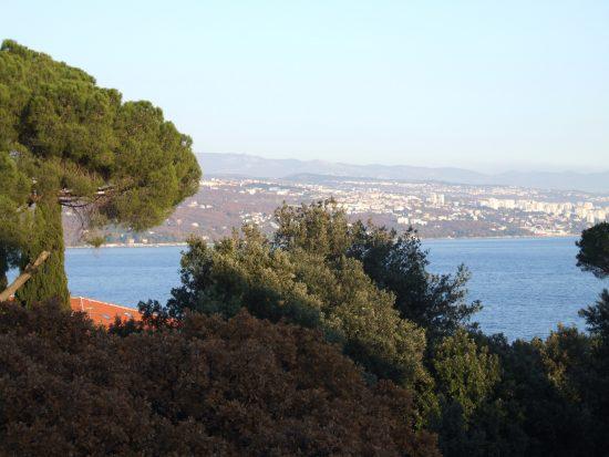 From Rijeka