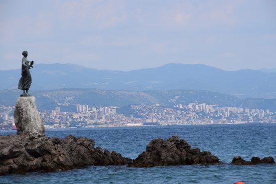 Kvarner Bay of Islands Plus Mini Cruise First Class 2022 (Zadar – Opatija)