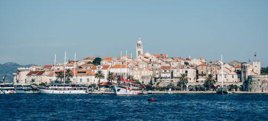 Adriatic Explorer Deluxe Mini 2021 (Split – Dubrovnik)