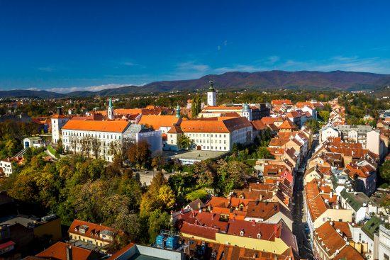 Jewels of Croatia 2021 (Zagreb – Dubrovnik)